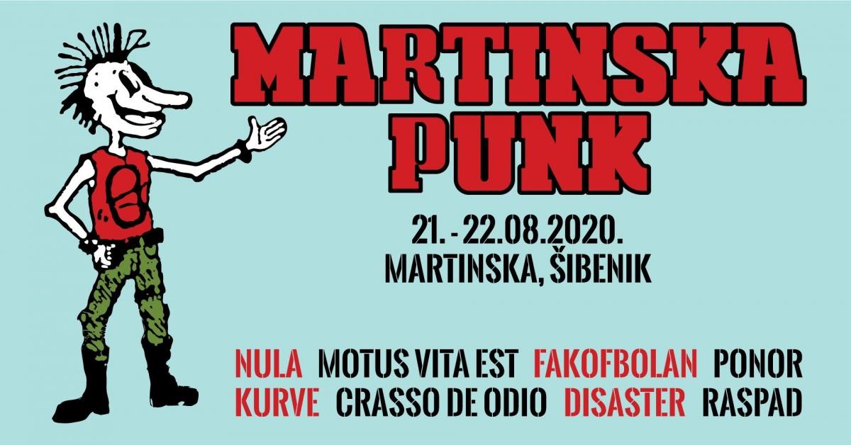 Martinska Punk zatvara drugu sezonu jedinstvene lokacije na Jadranu