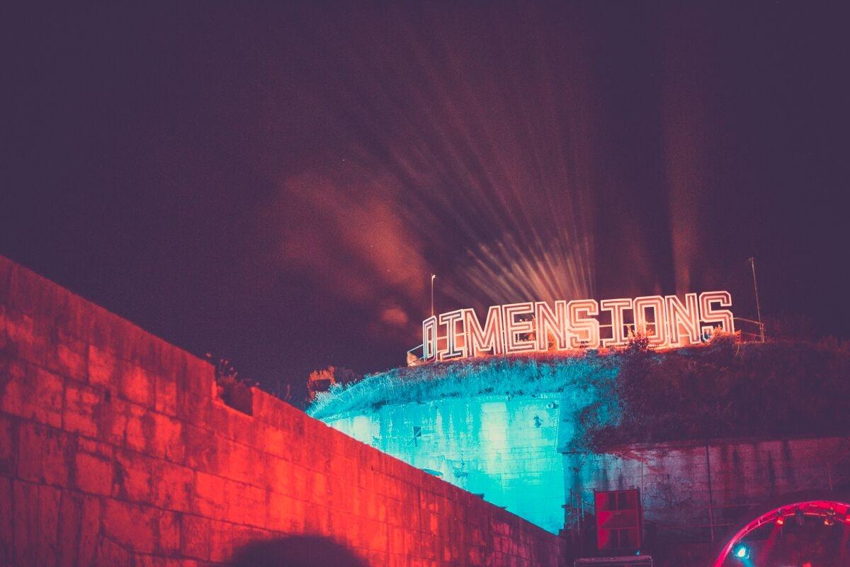 Objavljen program na sedam živopisnih pozornica Dimensions festivala 3