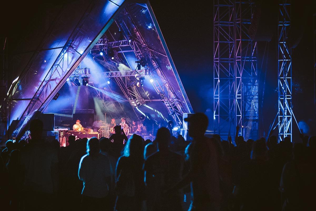 Vikend na Outlook festivalu uz najveća svjetska imena iz svih žanrova bass glazbe 6