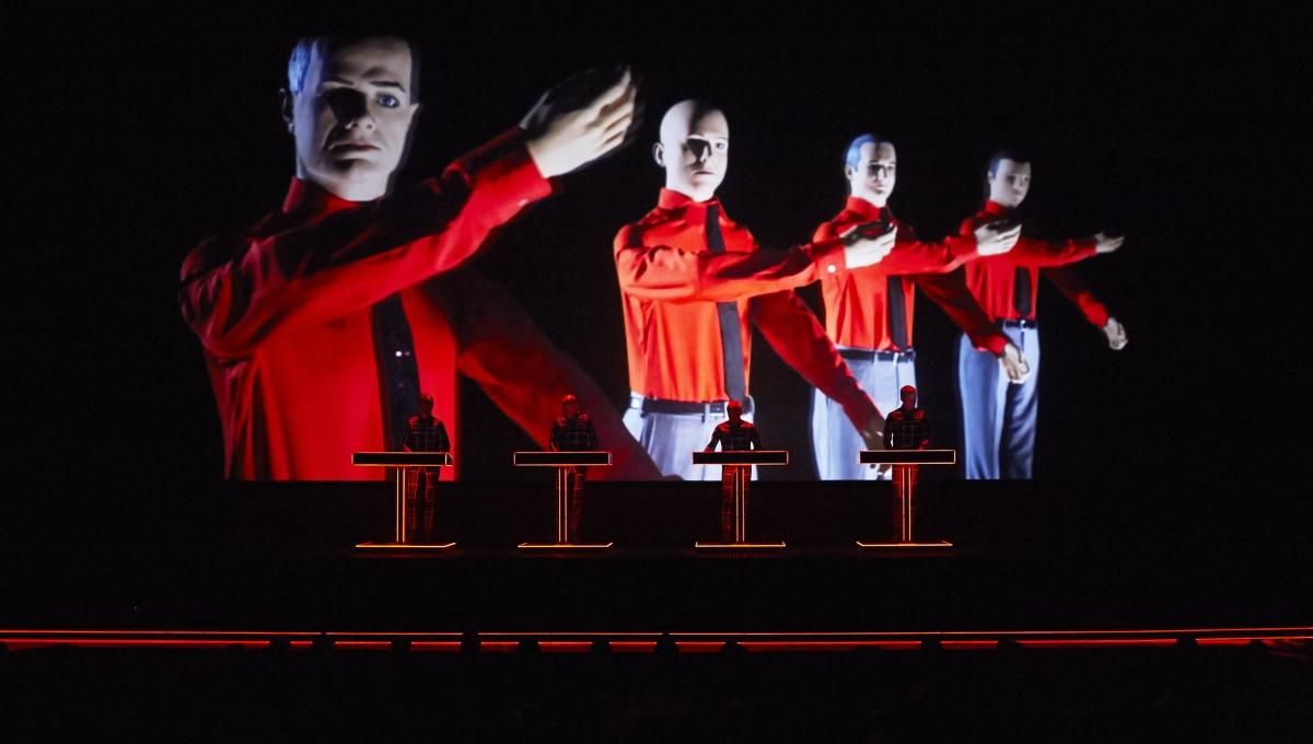 Kraftwerk u 3-D izdanju otvaraju Dimensions festival 2018 u pulskoj Areni