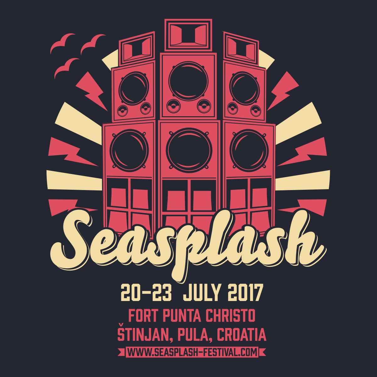 Seasplash 2017