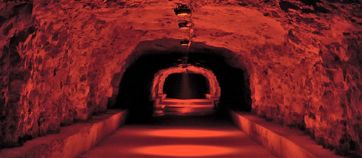 Dimensions i Outlook festivali 2018. zauzimaju povijesne tunele ispod Pule
