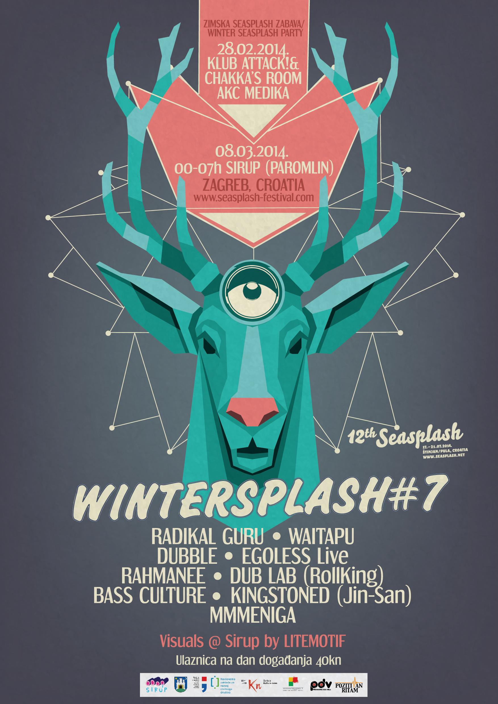 Wintersplash #7
